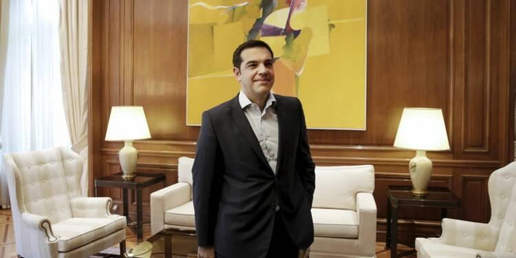 Dialogue de sourds sur la Grèce, tension sur les marchés