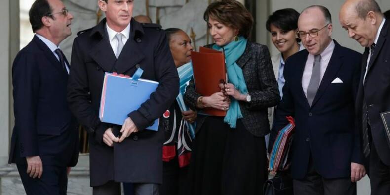 Manuel Valls veut réformer le code du travail