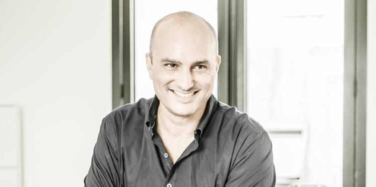 Olivier Serfaty, de Step-In : Son application shopping fait des heureux
