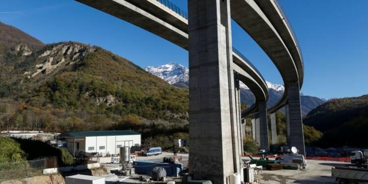 Rejet des recours contre la future ligne Lyon-Turin