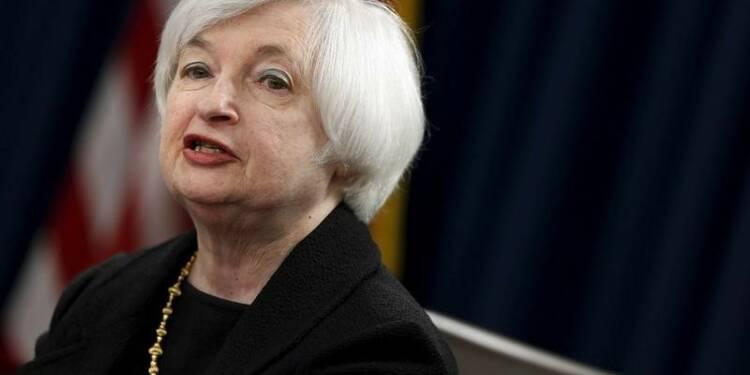 Les taux d'intérêt pourraient être relevés dès décembre aux Etats-Unis