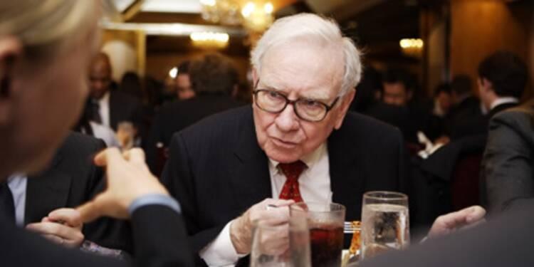 Warren Buffett boucle la plus grosse acquisition de son histoire