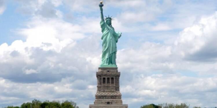 La menace budgétaire pèsera sur la croissance américaine en 2013