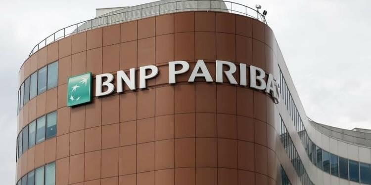 Pas de délit d'initié à la BNP, dit le parquet financier