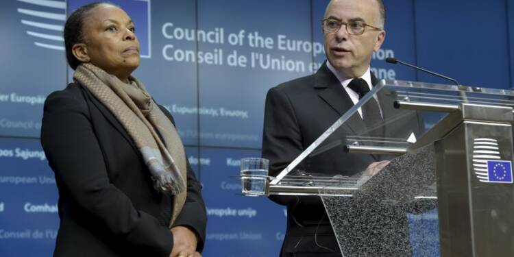 Accord sur un renforcement de la sécurité en Europe