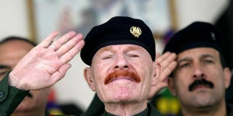 Des tests ADN confirment la mort d'Izzat al Douri en Irak