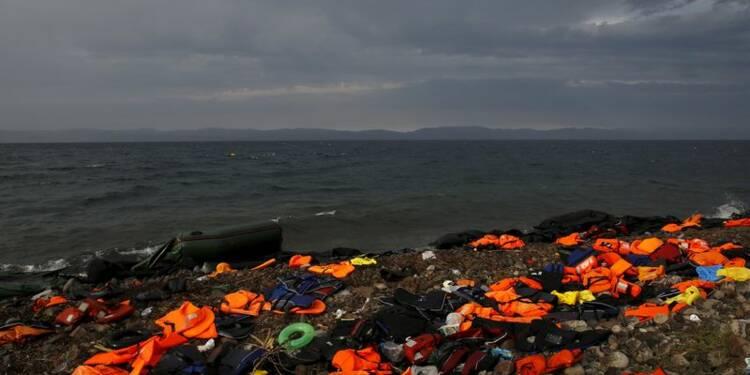 Le HCR relève ses prévisions d'arrivées de réfugiés en Europe
