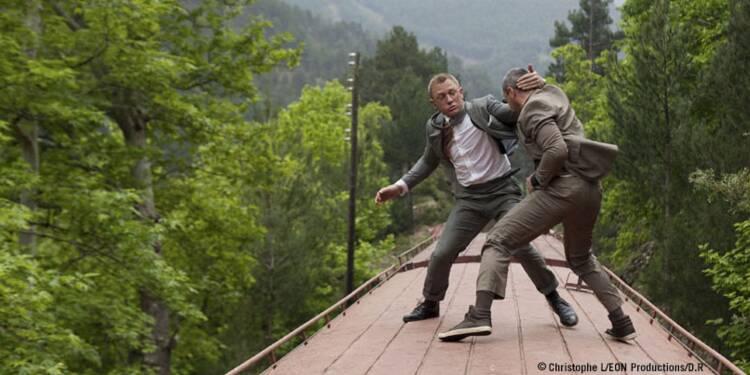 Maîtrisez les sports de combat comme 007