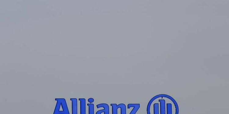 Le résultat 2015 d'Allianz prévu dans le haut de la fourchette