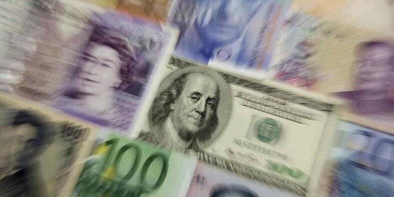 Le fonds souverain norvégien a subi un rendement négatif
