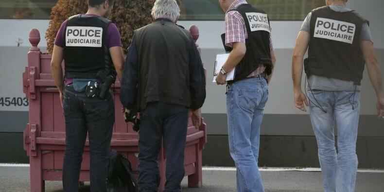 Ouverture d'une information judiciaire sur l'attentat du Thalys