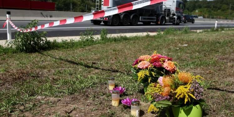 Un 5e suspect arrêté en Hongrie après la mort de 71 migrants