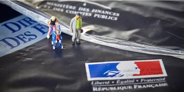 Impôt sur le revenu : les gagnants et les perdants de l'ère Hollande