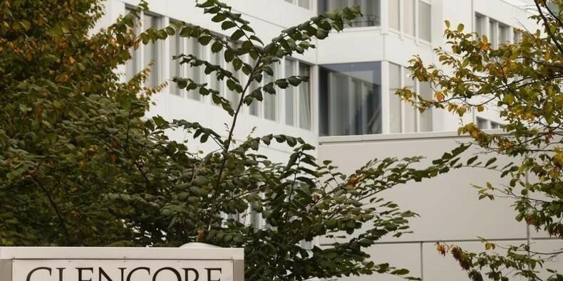 Glencore répète que sa dette se réduit, sans rassurer