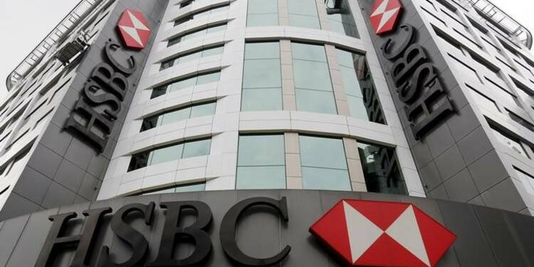 HSBC affiche un résultat au 3e trimestre meilleur que prévu