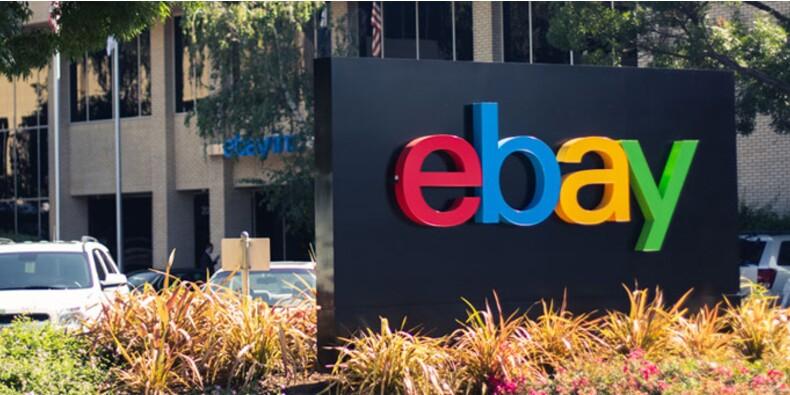 Après avoir été piraté, Ebay recommande de changer de mot de passe