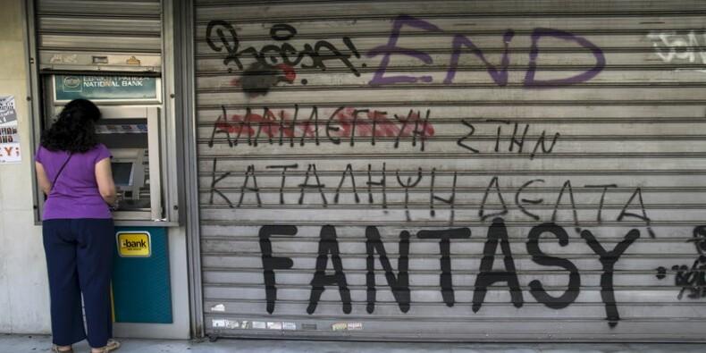 La BCE maintient la pression sur la Grèce