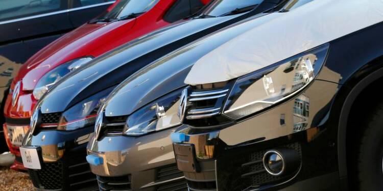 Volkswagen se prépare à l'énorme impact économique du scandale