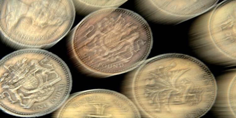 La Banque d'Angleterre prévoit une remontée lente de l'inflation
