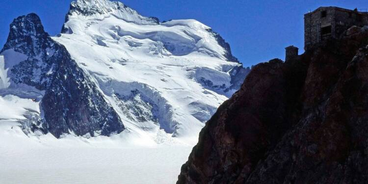Sept morts dans une avalanche dans les Hautes-Alpes