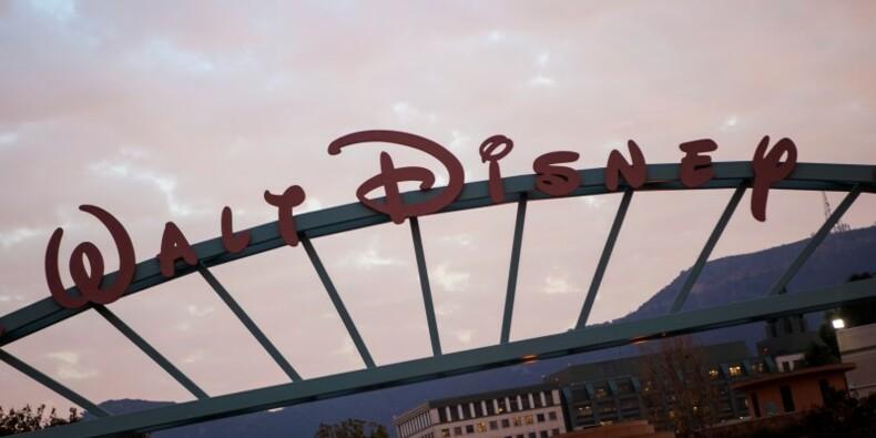 Le chiffre d'affaires trimestriel de Disney dépasse le consensus
