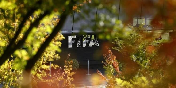 La FIFA a reçu sept candidatures, dont celle de Michel Platini