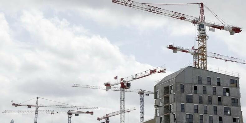 L'embellie dans l'immobilier neuf se confirme en France