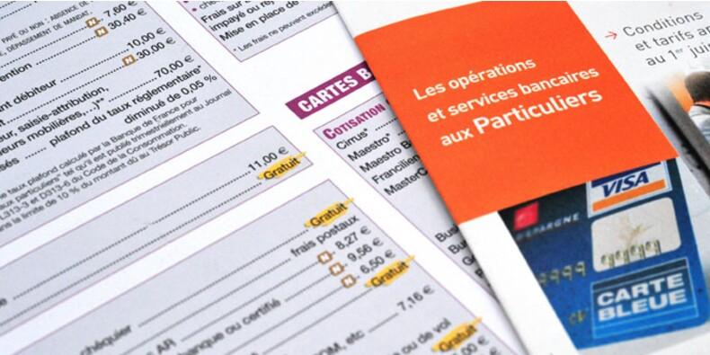 Tarifs bancaires : des écarts significatifs entre la métropole et l'Outre-mer