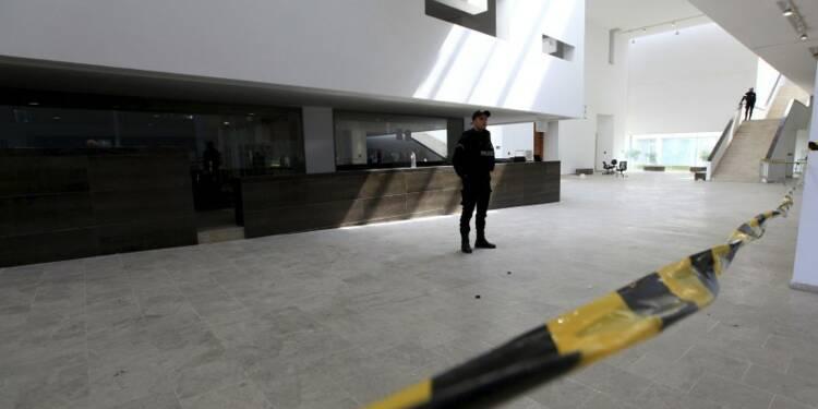Mort d'une Française blessée lors de l'attaque du Bardo à Tunis
