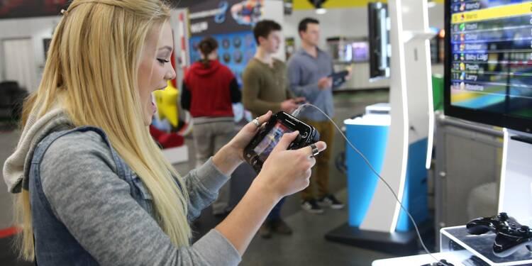 Nintendo ou l'art de se remettre en question: les 1000 avatars de l'idole des jeux