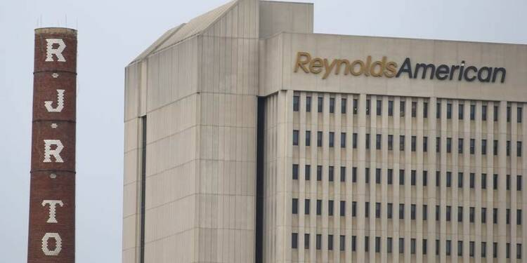 Japan Tobacco acquiert la filiale Sante Fe de Reynolds