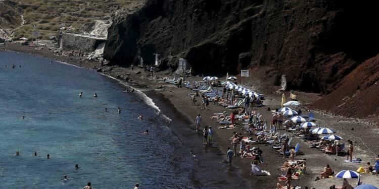 Espèces et médicaments conseillés aux touristes en Grèce