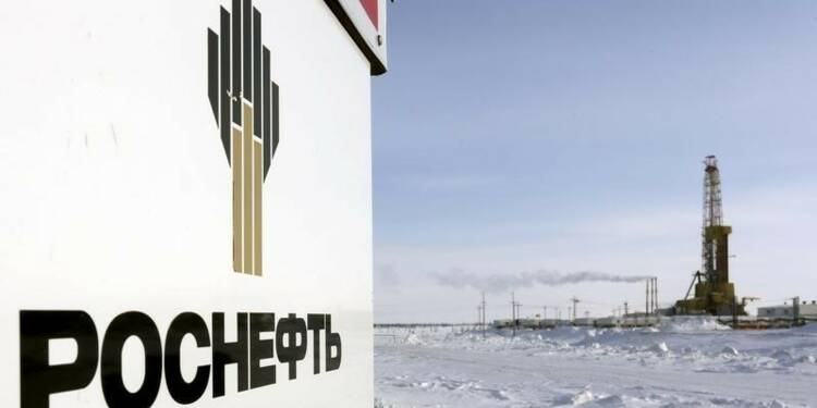 Rosneft voit son bénéfice net trimestriel chuter de 22%