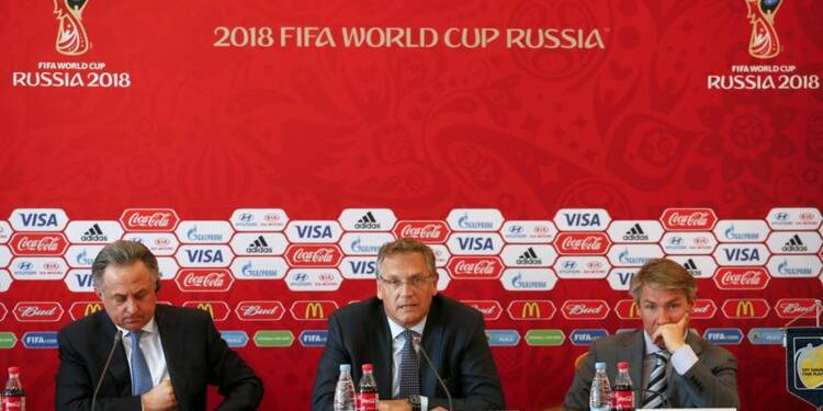 La FIFA reporte la procédure sur l'attribution du Mondial 2026