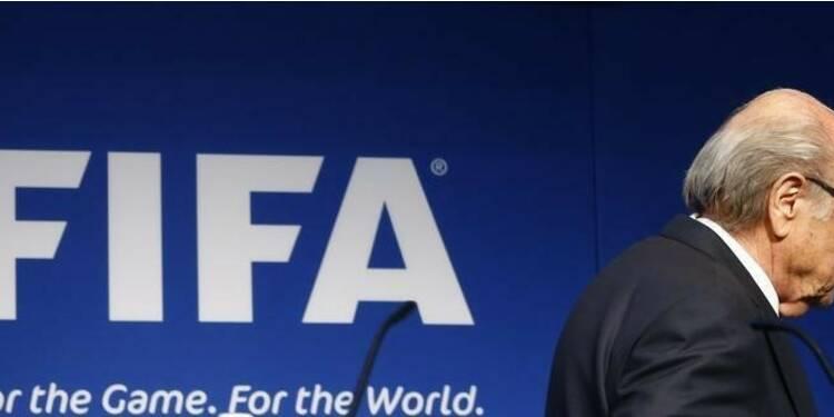 Le nouveau président de la FIFA élu entre décembre et février