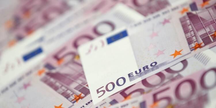 Les banques ont coûté cher à Dublin et Athènes, selon la BCE