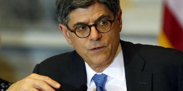 Le Trésor américain s'attaque aux opérations d'inversion fiscale