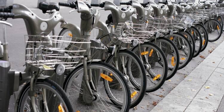 Comment le concept du Vélib' s'est exporté dans le monde entier