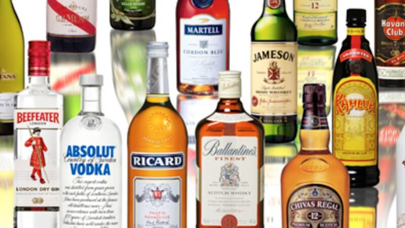 Pernod Ricard lance une augmentation de capital pour réduire sa dette
