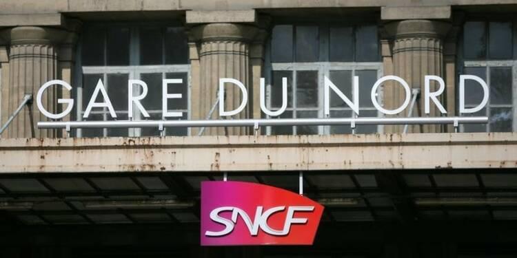 La SNCF va tester en 2016 des portiques de sécurité à Paris