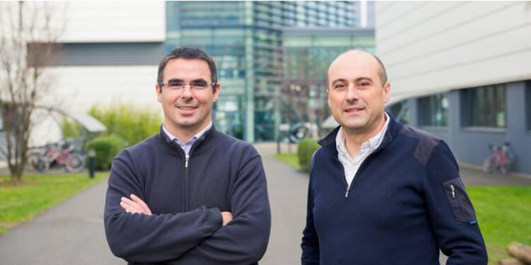 Pierre Coulombeau et Jérôme Delamare : ils transforment nos gestes en énergie