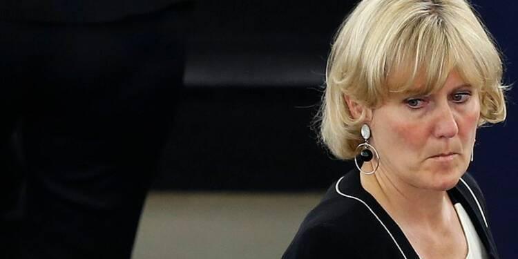 Nicolas Sarkozy veut évincer Nadine Morano des régionales