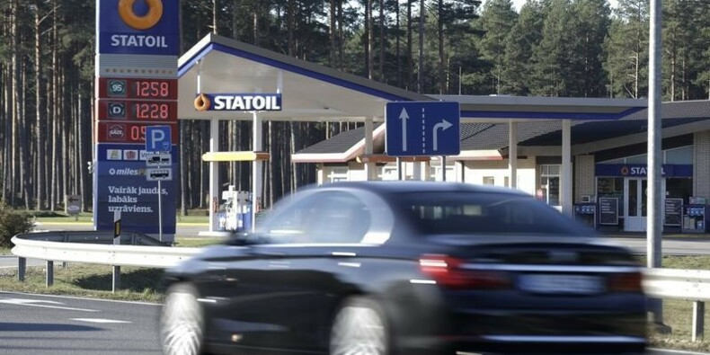 Statoil pourrait supprimer plus de 2.000 emplois