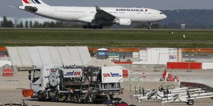 Air France ne fera pas l'impasse sur 1000 départs en 2016