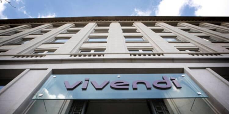 Vivendi : En négociations exclusives avec Telefonica, achetez