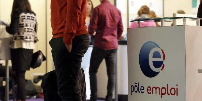 Le chômage baisse de 0,7% en septembre