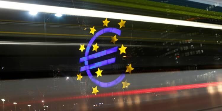 Macron et Gabriel plaident pour un budget de la zone euro