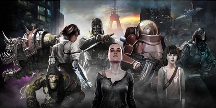La France, l'autre terre du jeu vidéo