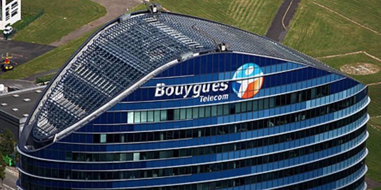 Bouygues et Iliad en hausse à la Bourse Paris, les deux groupes seraient en négociation