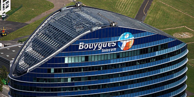 Free aurait proposé 4 à 5 milliards d'euros pour racheter Bouygues Telecom